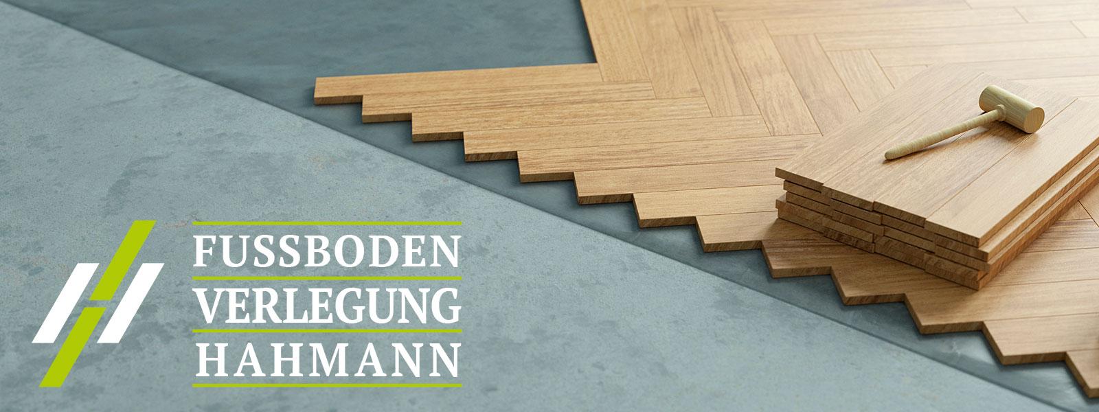 Fußbodenverlegung Hahmann